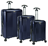 Traveler's Choice Prokas Ultimax Spinner Luggages (Set of 3)