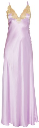 ROSAMOSARIO Long dresses