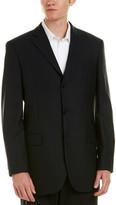 Brooks Brothers Brooks Brother Madison Fit Wool-Blend Suit Jacket