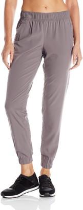 Soffe Women's Woven Studio Pants