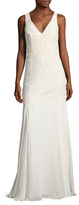 Nicole Miller Mary Rolling Hill Gown