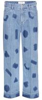 Each X Other Wide-leg Denim Jeans