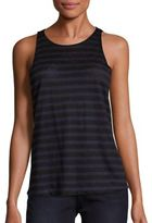 Frame Army Striped Tank Top