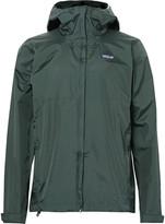 Patagonia - Torrentshell Waterproof Ripstop Hooded Jacket