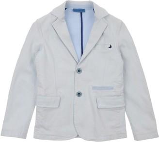 Brooksfield Denim outerwear