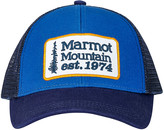 Marmot Kid's Retro Trucker Hat