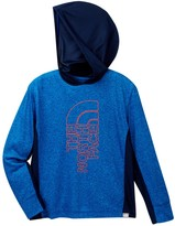 The North Face Reactor Hoodie (Little Boys & Big Boys)