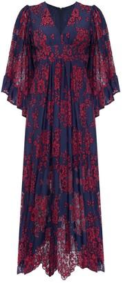 Freya Ukulele Dress