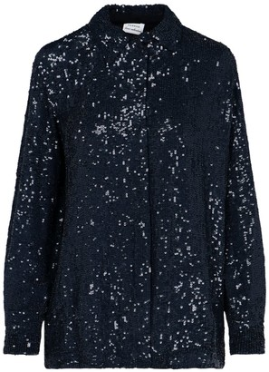 P.A.R.O.S.H. Sequined Shirt
