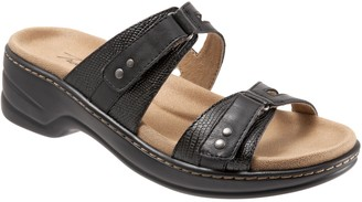 Trotters Easy Slide-On Sandals - Neiman