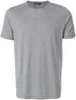 Loro Piana crew neck T-shirt - men - Cotton - S