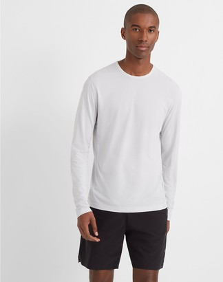 Club Monaco Reigning Champ Long-Sleeve Tee