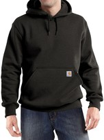 Carhartt Paxton Hooded Sweatshirt - Heavyweight (For Big and Tall Men)