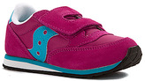 Saucony Girls' Baby Jazz HL