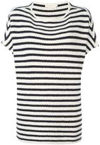 Tory Burch short-sleeved sweater