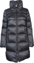 Fay Stand Collar Down Jacket