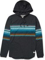 Billabong Men's Spectrum Stripe Hoodie