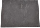 Sheridan Chalk Slate Large Serving Board