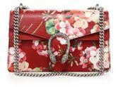 Gucci Dionysus Blooms Small Shoulder Bag