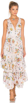 Free People Catching Glances Dress