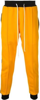 Daniel Patrick Slim Track Trousers