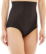 JCPenney NAOMI AND NICOLE Naomi and Nicole Smooth Away High-Waist Briefs - 7115