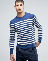 Farah Stanford Crew Neck Sweater