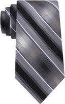 Van Heusen Wellman Stripe Silk Tie