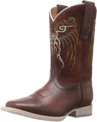 Ariat Kids' Mesteno Western Cowboy Boot