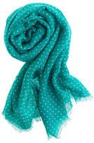 Dot scarf