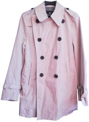 Aquascutum London Beige Trench Coat for Women