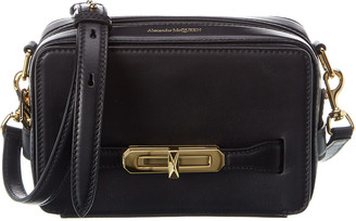 Alexander McQueen The Myth Leather Crossbody