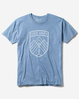 Eddie Bauer Men's Graphic T-Shirt - The Key To The Mountains