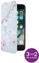 Ted Baker IPhone 7/8 Brook Phone Case - Oriental Bloom