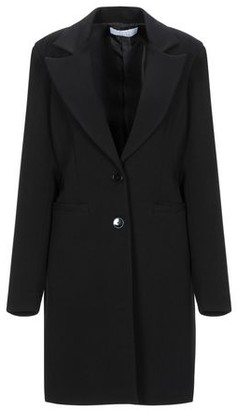 Kaos Overcoat