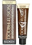 Redken Double Fusion Double Lights Haircolor, Gold/Beige, 2.1 Ounce