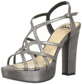 Fergie Fergalicious Women's PRISCELLA Heeled Sandal