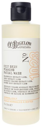 C.O. Bigelow Oily Skin Foaming Facial Wash No. 1023