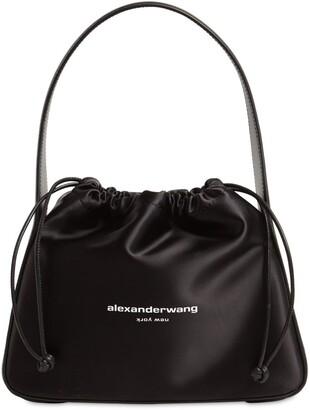 Alexander Wang Rayan Small Satin Bag