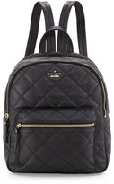 Kate Spade Emerson Place Ginnie Backpack, Black