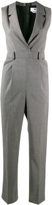 MSGM Tailored Jumpsuit