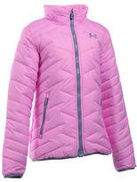 Under Armour Girls 7-16 Packable Puffer Jacket