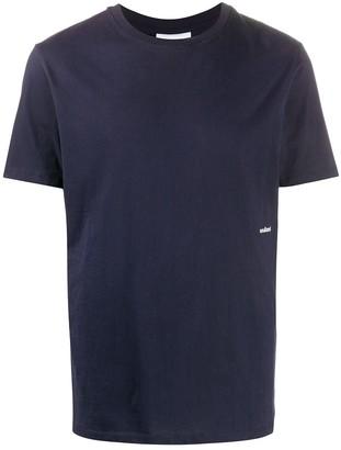 Soulland Coffey short sleeved T-shirt