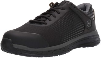Timberland Men's Drivetrain Composite Toe SD35 Industrial Boot