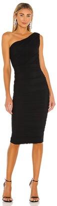 Nookie X REVOLVE Inspire One Shoulder Midi Dress