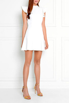 Rachel Zoe Rocco High Neck Dress