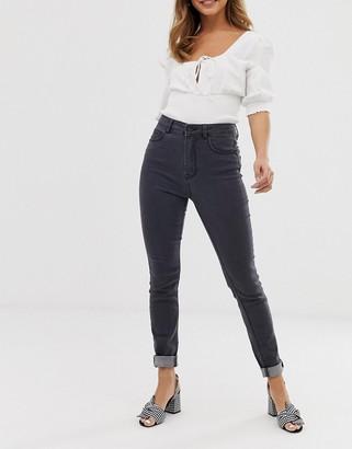 Pimkie skinny jean in grey