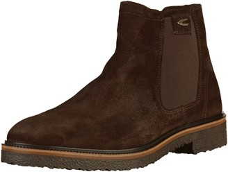 Camel Active Trade 13 Mens Chelsea Boots