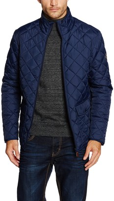 James Tyler Mens Transitional Quilted Jacket