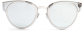 Christian Dior Sculpt cat-eye sunglasses